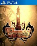 portada The Watchmaker PlayStation 4