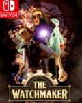 portada The Watchmaker Nintendo Switch