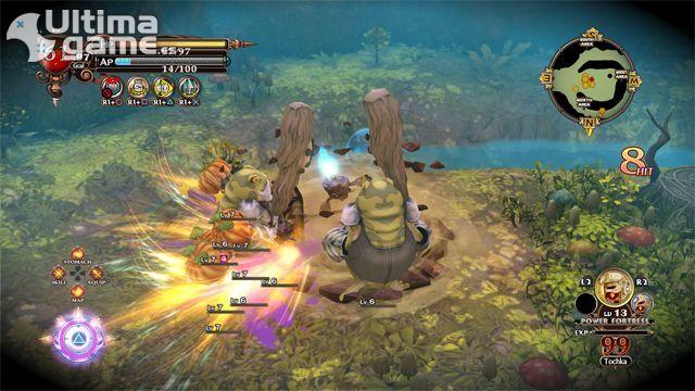 El compositor japonés Tenpei Sato compone la bellísima banda sonora del juego