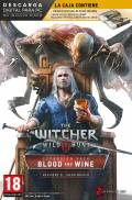 The Witcher III: Wild Hunt - Blood and Wine