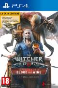 The Witcher III: Wild Hunt - Blood and Wine PS4
