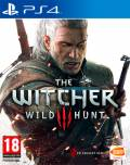 The Witcher III: Wild Hunt PS4