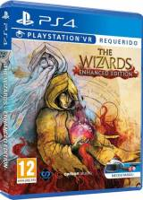 The Wizards PS4