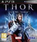 Thor: Dios del Trueno PS3
