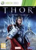Thor: Dios del Trueno XBOX 360