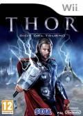 Thor: Dios del Trueno WII