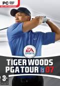 Tiger Woods PGA Tour 07 PC