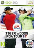 Tiger Woods PGA Tour 11 XBOX 360