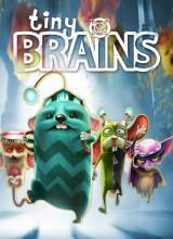 Tiny Brains PS4