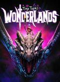 Tiny Tina's Wonderlands portada