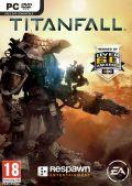 portada Titanfall PC