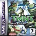 TMNT: Teenage Mutant Ninja Turtles GBA