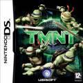 TMNT: Teenage Mutant Ninja Turtles DS