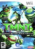 TMNT: Teenage Mutant Ninja Turtles WII