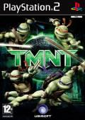 TMNT: Teenage Mutant Ninja Turtles PS2