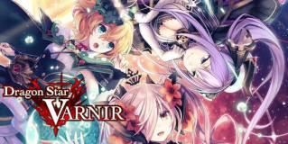 Todo lo que necesitáis saber sobre Dragon star Varninr, la nueva joya de Compile Hearts