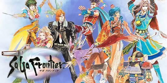 Todo lo que sabemos de Saga Frontier Remastered
