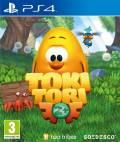 Toki Tori 2 Ps4 Pc Y Wii U Ultimagame