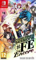 Tokyo Mirage Sessions #FE Encore portada