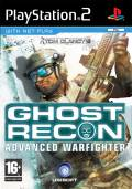 Tom Clancy's Ghost Recon Advanced Warfigher PS2