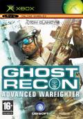 Tom Clancy's Ghost Recon Advanced Warfigher XBOX