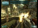 Imágenes recientes Tom Clancy's Ghost Recon Advanced Warfigher