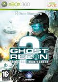 Click aquí para ver los 8 comentarios de Tom Clancy's Ghost Recon Advanced Warfighter 2