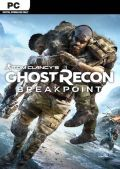 Lanzamiento Tom Clancy's Ghost Recon Breakpoint