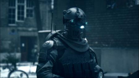 Tom Clancy´s Ghost Recon: Future Soldier - La élite de los Ghost Recon se prepara para atacar