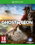 Tom Clancy's Ghost Recon Wildlands ONE
