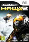Tom Clancy's H.A.W.X 2 WII