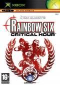 Tom Clancy's Rainbow Six Critical Hour XBOX