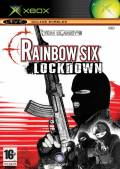 Tom Clancy's Rainbow Six Lockdown XBOX