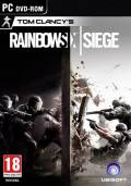Tom Clancy's Rainbow Six Siege PC