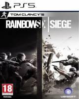 Danos tu opinión sobre Tom Clancy's Rainbow Six Siege