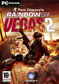Tom Clancy's Rainbow Six Vegas 2 PC
