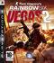 Tom Clancy's Rainbow Six Vegas 2 portada