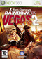 Tom Clancy's Rainbow Six Vegas 2 portada