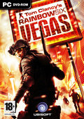Tom Clancy's Rainbow Six Vegas PC