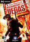 Tom Clancy's Rainbow Six Vegas portada