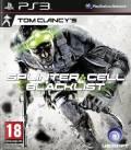 Tom Clancy's Splinter Cell: Blacklist PS3