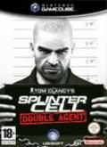 Tom Clancy's Splinter Cell Double Agent CUB