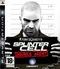 Tom Clancy's Splinter Cell Double Agent portada