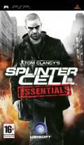 Tom Clancy's Splinter Cell Essentials PSP