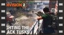 vídeos de Tom Clancy's The Division 2