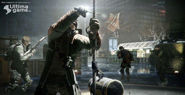 Opinión: Anthem no está acabado si Bioware y EA siguen los pasos de Ubisoft y su The Division imagen 2