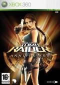 Tomb Raider Anniversary XBOX 360