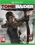 Tomb Raider Definitive Edition ONE