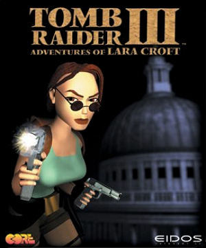 Tomb Raider III: Aventures of Lara Croft