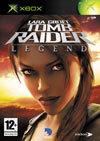 Tomb Raider Legend XBOX